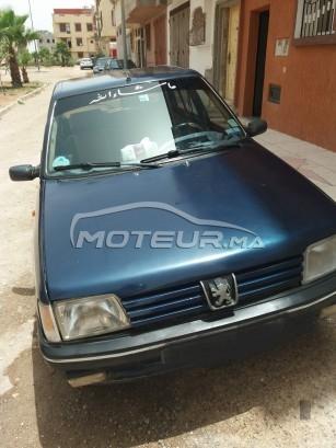 سيارة في المغرب بيجو 205 - 224837