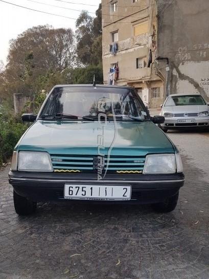 سيارة في المغرب بيجو 205 Mohamed - 177952