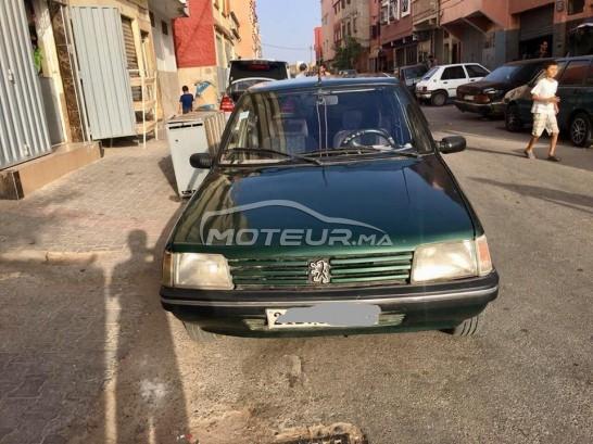 سيارة في المغرب بيجو 205 - 236288