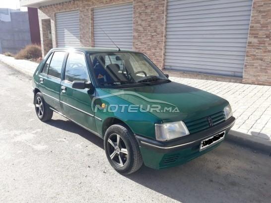 سيارة في المغرب - 254683