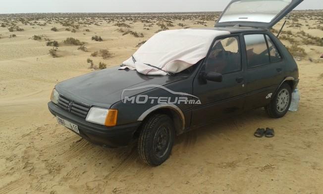 سيارة في المغرب بيجو 205 - 170744