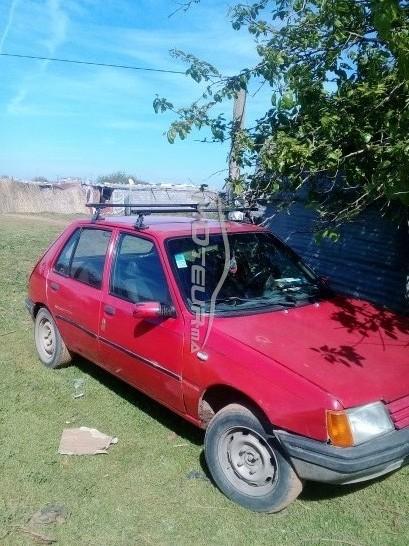 سيارة في المغرب PEUGEOT 205 - 209029