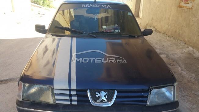 سيارة في المغرب PEUGEOT 205 - 263083
