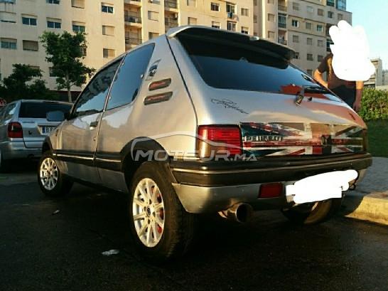 سيارة في المغرب - 234049