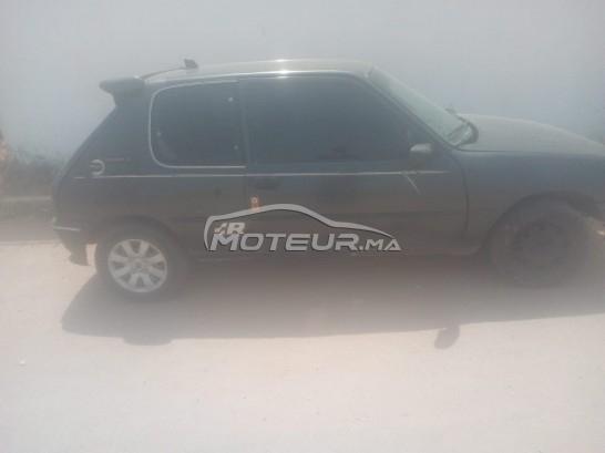 سيارة في المغرب بيجو 205 - 236184