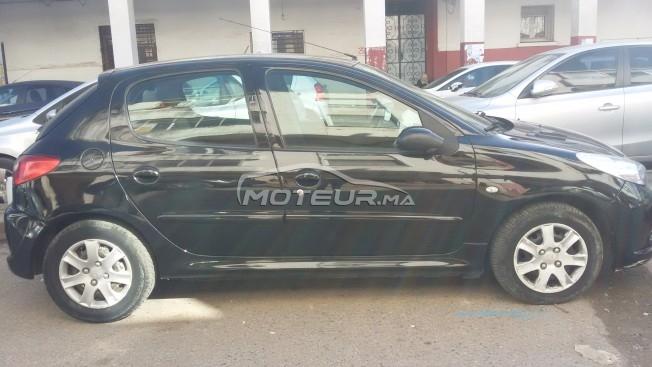 سيارة في المغرب PEUGEOT 206+ - 256227