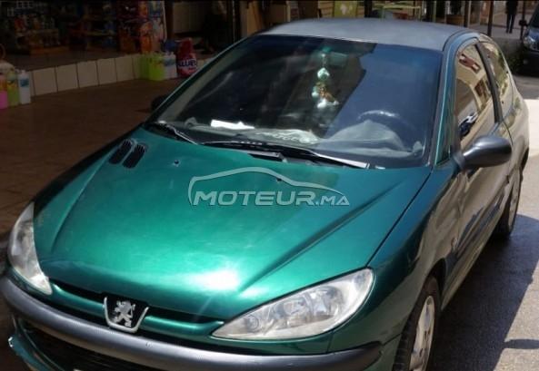 سيارة في المغرب - 246160