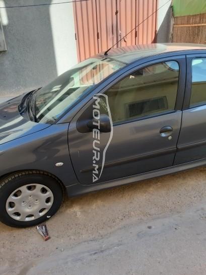 PEUGEOT 206 Sedan occasion 1125398