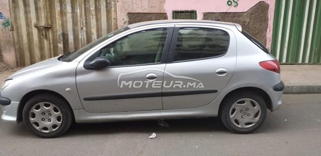 سيارة في المغرب - 232496