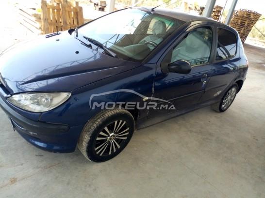 سيارة في المغرب - 249816