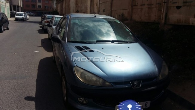 سيارة في المغرب - 241716