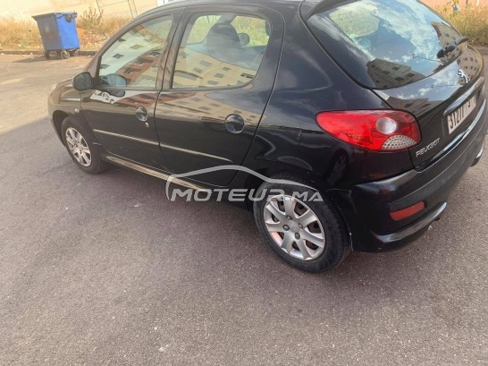 PEUGEOT 206+ occasion