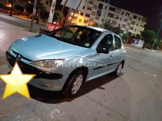 سيارة في المغرب - 244506