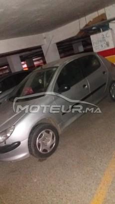 سيارة في المغرب بيجو 206 - 226734