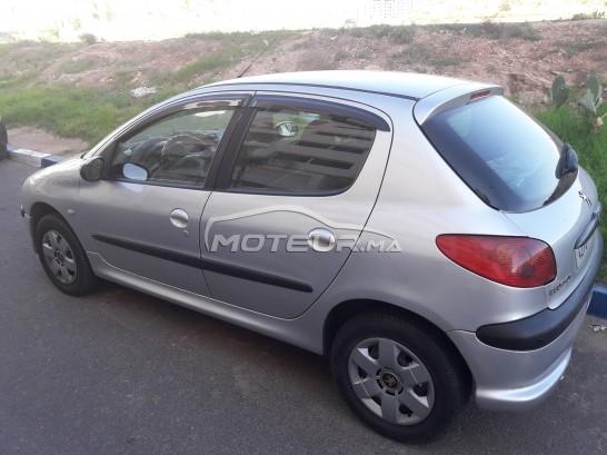 سيارة في المغرب 1,6 hdi - 249507