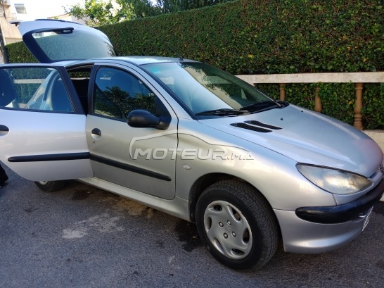 سيارة في المغرب - 244046