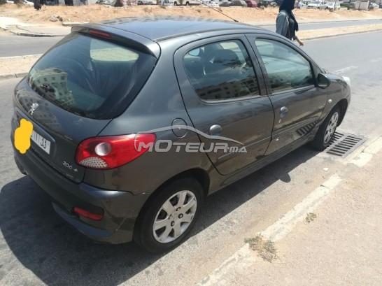 سيارة في المغرب بيجو 206+ - 222352