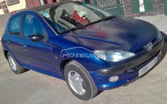 سيارة في المغرب - 247724