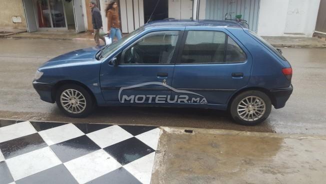 سيارة في المغرب PEUGEOT 306 - 260022
