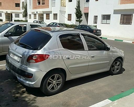 سيارة في المغرب PEUGEOT 206+ Hdi - 255147