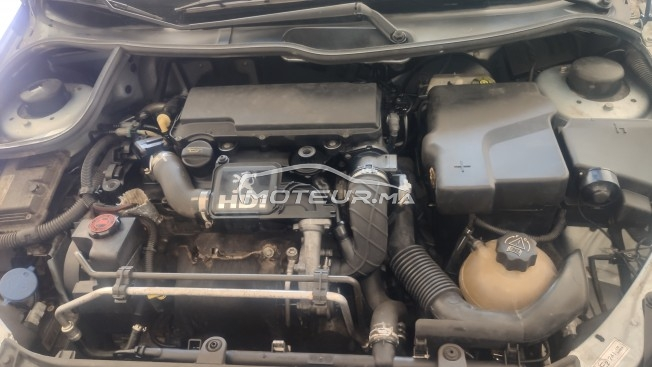 PEUGEOT 206 Hdi occasion 864041