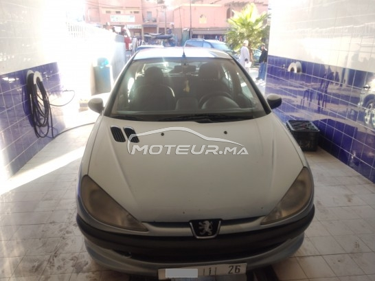 PEUGEOT 206 Hdi occasion 864030
