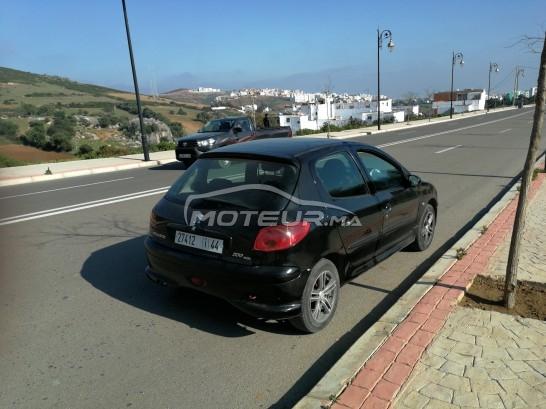 سيارة في المغرب Hdi - 248548