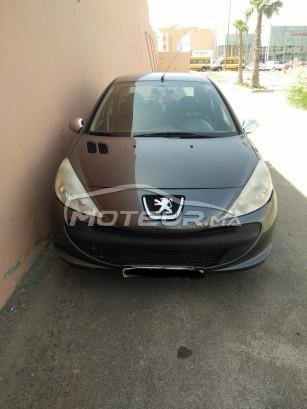 سيارة في المغرب - 236524