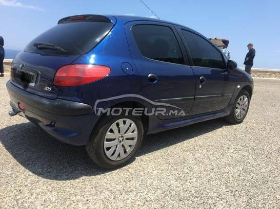 سيارة في المغرب 1.9d - 247670