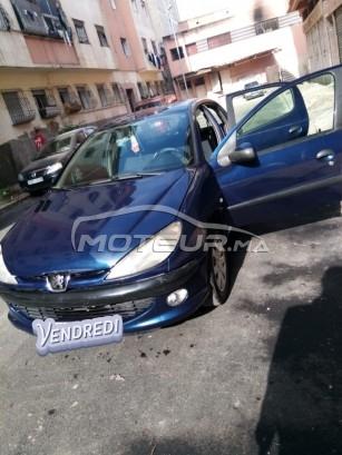 سيارة في المغرب - 249784
