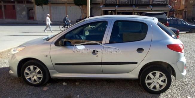 سيارة في المغرب بيجو 206+ - 185068