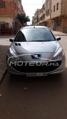 سيارة في المغرب بيجو 206+ - 231078
