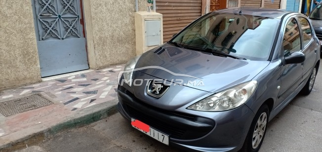 PEUGEOT 206 206+ occasion