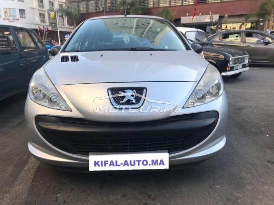 PEUGEOT 206+ 1.4 hdi occasion
