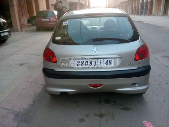سيارة في المغرب - 213647