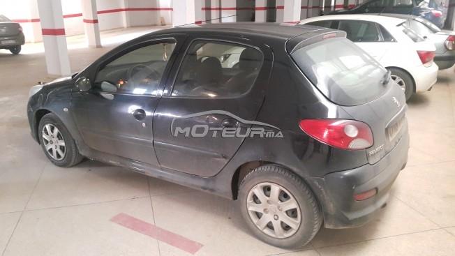 سيارة في المغرب PEUGEOT 206+ Hdi - 206169