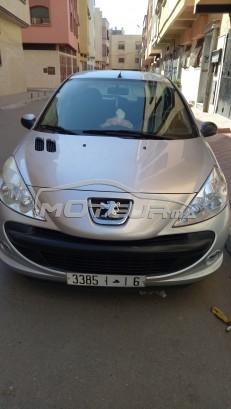 سيارة في المغرب بيجو 206+ - 185766