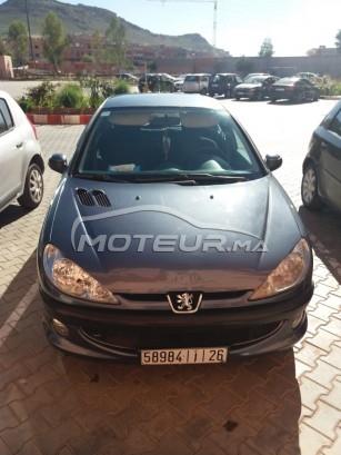 سيارة في المغرب - 250154