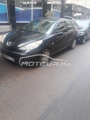 PEUGEOT 206+ Hdi occasion