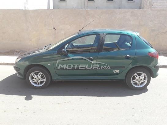 سيارة في المغرب - 244053
