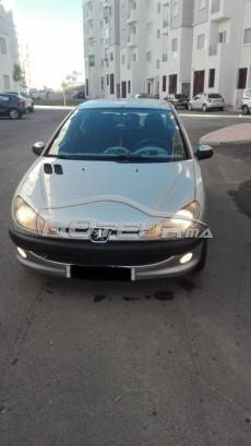 سيارة في المغرب بيجو 206 - 222669
