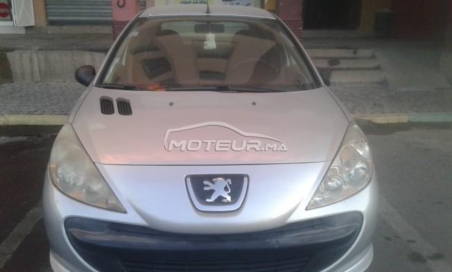 سيارة في المغرب - 253574