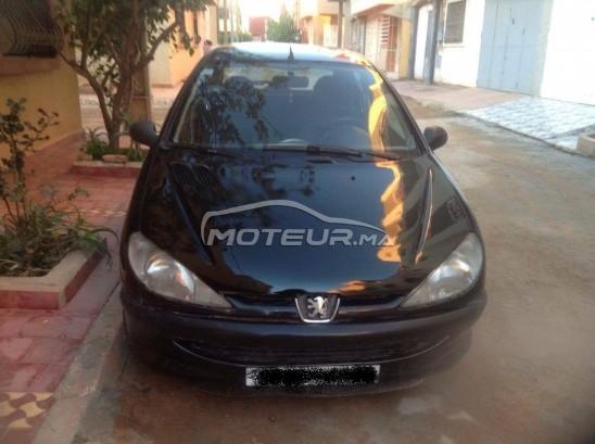 سيارة في المغرب - 245351