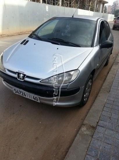 سيارة في المغرب - 245000