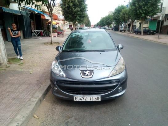 سيارة في المغرب Oxygo - 237335