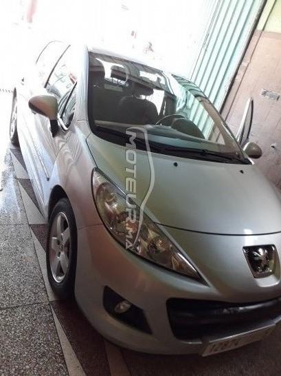 سيارة في المغرب بيجو 207 - 225903