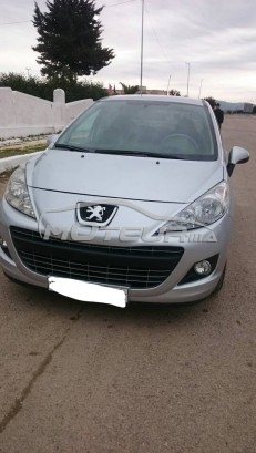 PEUGEOT 207 occasion 626687