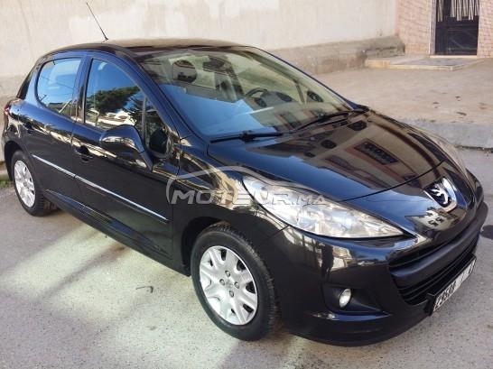 سيارة في المغرب Hdi - 247517
