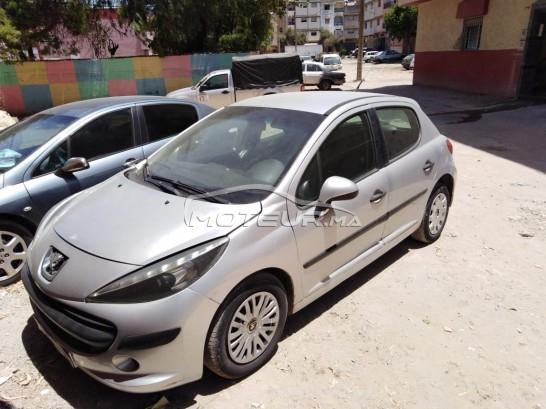 سيارة في المغرب بيجو 207 - 225799