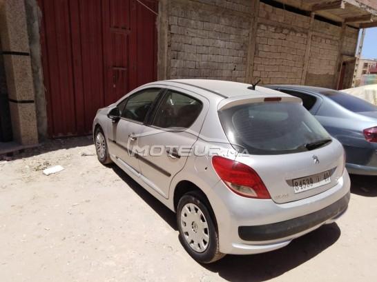 سيارة في المغرب بيجو 207 - 233531